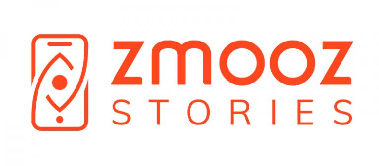 Logo Zmooz Stories
